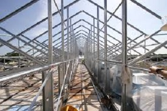 Residential Construction Roofing Systems